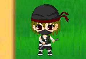 Ninja vs. Pirates TD in Minigiochi.com 548d71156f83