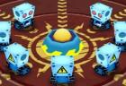 Robots and Aliens: Reactor Twist 3D