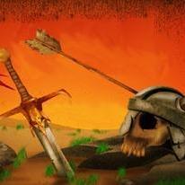 Medieval Rampage: The Forsaken Pass