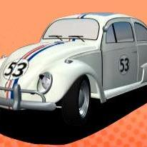 Herbie: A Toda Marcha