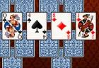 Card Mania Tripeaks Solitaire