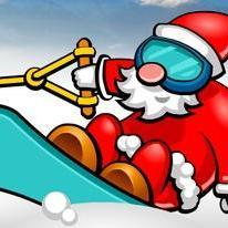 Santa s Snow Rush