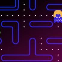 Pacman: DJ Bday Party