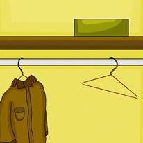 Scape Series 2 The Closet