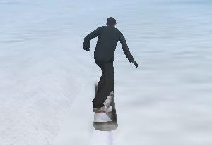 Agent: Free Ride