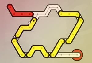choo choo puzzles walkthrough