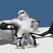 Hit the Pinguin 2