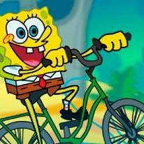 bob-esponja-bike-ride