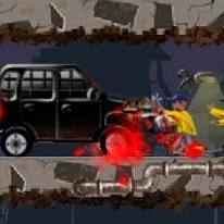 Zombie Smasher Online