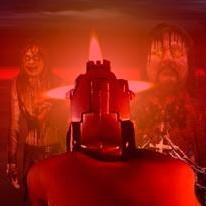 Metalhead Zombies