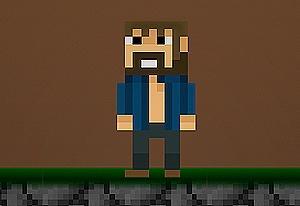 Minecraft 2d Juega Gratis Online En Minijuegos