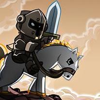 KIng's Rider