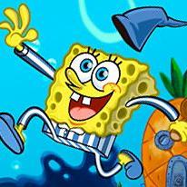 SpongeBob: Lights Out Patrick