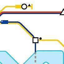 Mini Metro (Alpha)