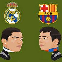 football-heads-la-liga