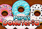 Papa's Donuteria