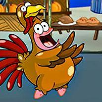 Spongebob Squarepants: Quirky Turkey