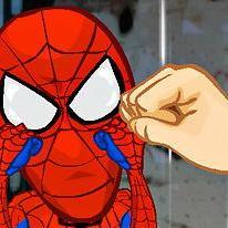 Epic Celeb Brawl: Spiderman