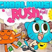 School House Rush