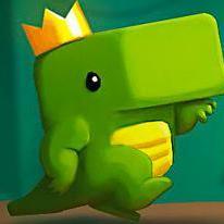Chompy: The Greedy Crocodile