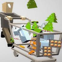 Last Chance Supermarket