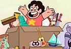 Heap of Trouble: Steven Universe