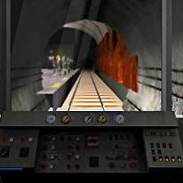 metro-simulator