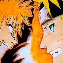 Bleach vs Naruto 2.2