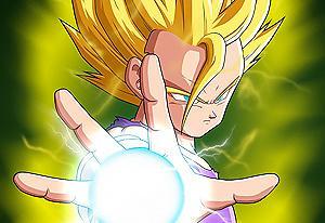 Dragon Ball Z: The Legendary Saiyan