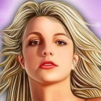 Britney Spears Make Up Stylist