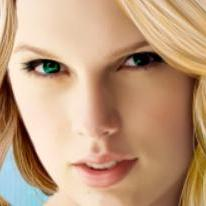 New Look Taylor Swift