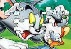 Tom & Jerry Puzzle