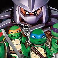 Teenage Mutant Ninja Turtles: Shell Shocked