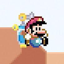 Banzai Mario World