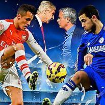 England Soccer League