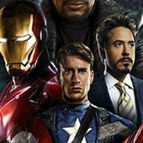 The Avengers 2012: Spot The Difference