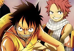 Fairy Tail vs One Piece v1.0