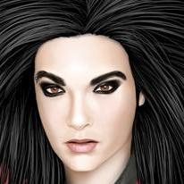 Tokio Hotel Makeover