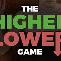 the-higher-lower-game