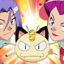 Pokémon Team Rocket: Jessie & James Edition