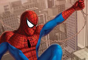 Spider Man: Laboratory Lockdown