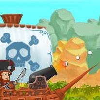Fort Blaster: Ahoy There!