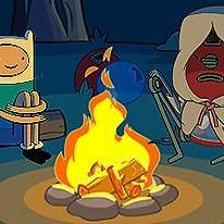Adventure Time: Fables of Ooo: Return of Rattleballs