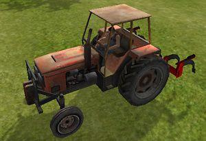 The Farmer 3D - 2017