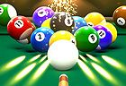 Billiard Blitz Challenge