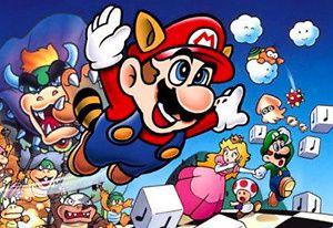 Mario Bros Games games on Miniplay com