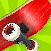 Touchgrind Skate
