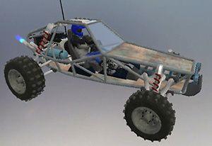 4x4 Truck Car Hill Race- 3D