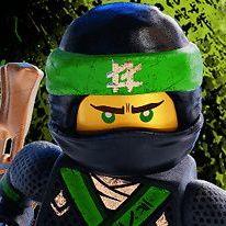 The Lego Ninjago Movie: Ninja Training Academy