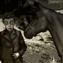 Forgotten Hill Memento Run Run Little Horse